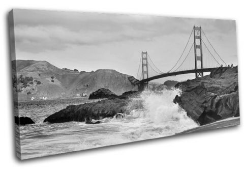 Golden Gate Bridge  Architecture - 13-1381(00B)-SG21-LO